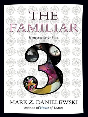 cover image of The Familiar, Volume 3