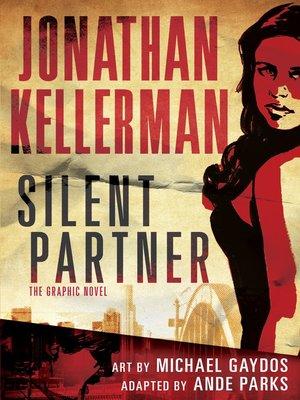 cover image of Silent Partner (Graphic Novel)