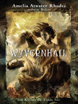 cover image of Wyvernhail