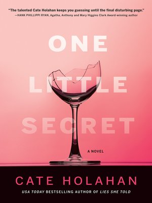 cover image of One Little Secret
