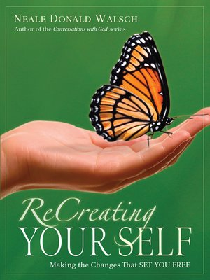 cover image of ReCreating Your Self