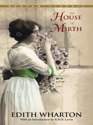 cover image of The House of Mirth