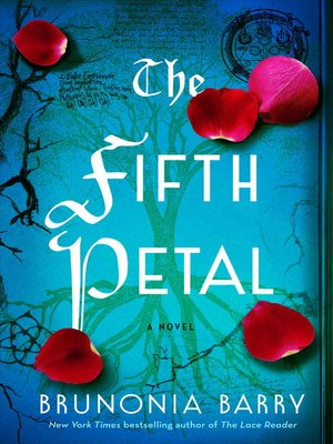 cover image of The Fifth Petal