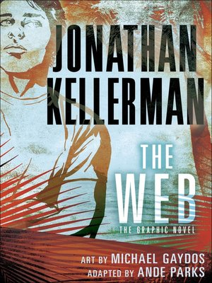 cover image of The Web (Graphic Novel)