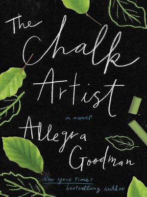 cover image of The Chalk Artist