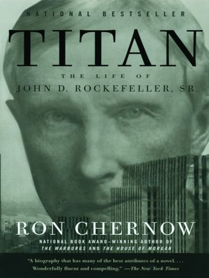 cover image of Titan