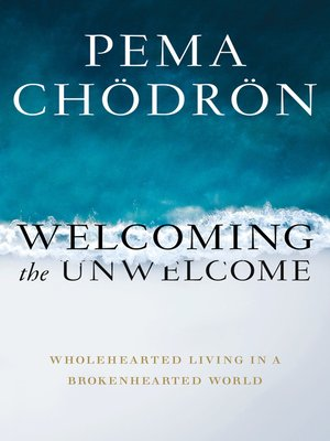 cover image of Welcoming the Unwelcome