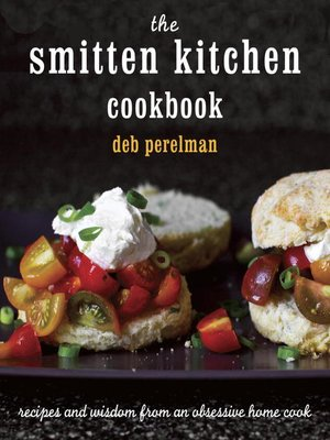cover image of The Smitten Kitchen Cookbook