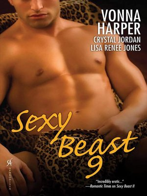 cover image of Sexy Beast IX
