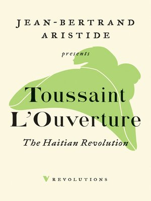 cover image of The Haitian Revolution