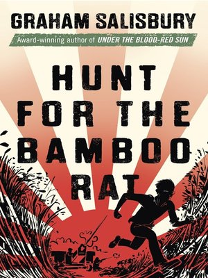 cover image of Hunt for the Bamboo Rat