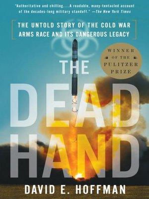 cover image of The Dead Hand