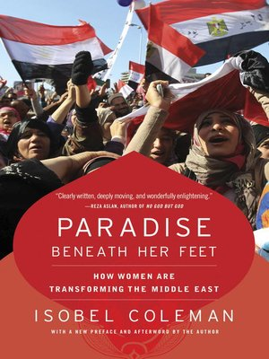 cover image of Paradise Beneath Her Feet
