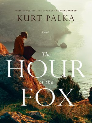 cover image of The Hour of the Fox