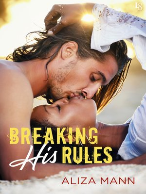 cover image of Breaking His Rules