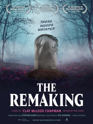 cover image of The Remaking