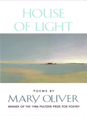 cover image of House of Light