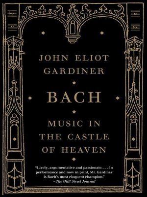cover image of Bach