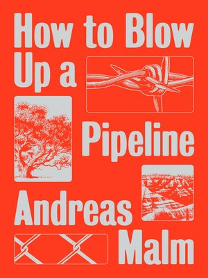 cover image of How to Blow Up a Pipeline