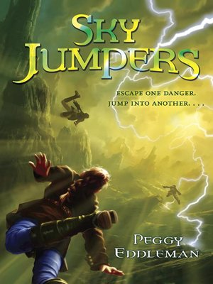 cover image of Sky Jumpers