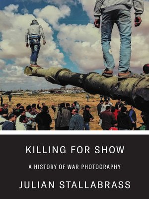 cover image of Killing for Show