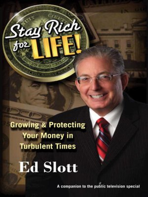 cover image of Stay Rich for Life!