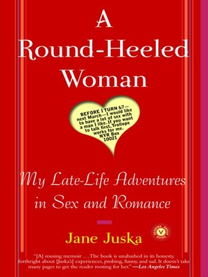cover image of A Round-Heeled Woman