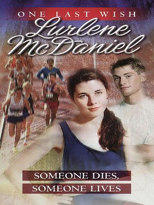 cover image of Someone Dies, Someone Lives