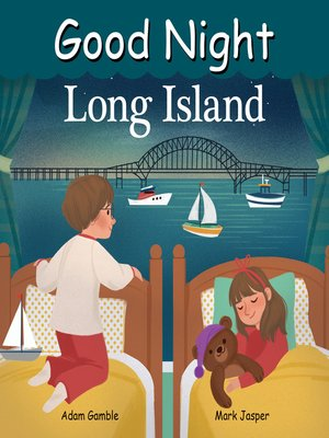 cover image of Good Night Long Island