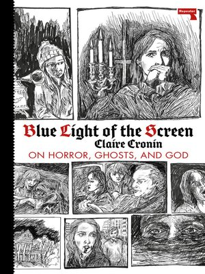 cover image of Blue Light of the Screen
