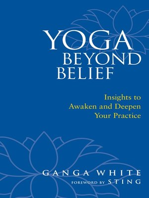 cover image of Yoga Beyond Belief