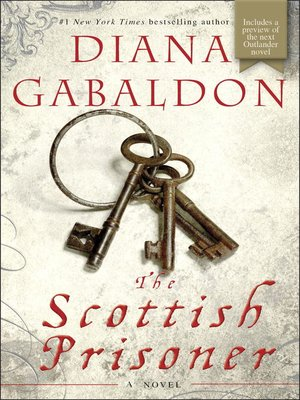 cover image of The Scottish Prisoner