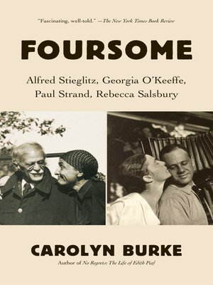 cover image of Foursome