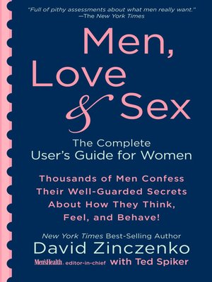 cover image of Men, Love & Sex