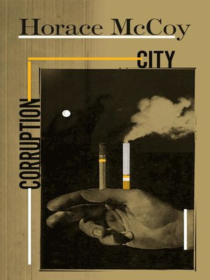 cover image of Corruption City