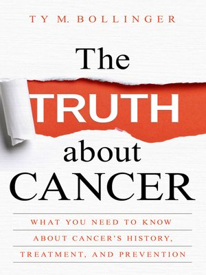 cover image of The Truth about Cancer