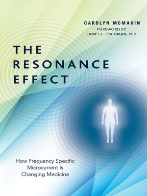 cover image of The Resonance Effect