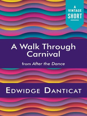 cover image of A Walk Through Carnival