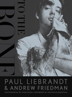 cover image of To the Bone