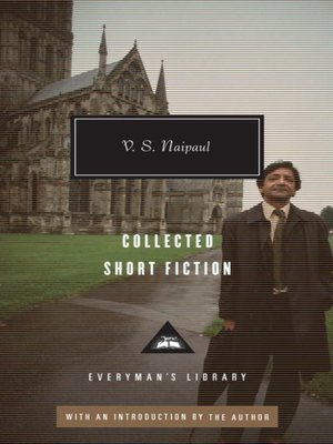 cover image of Collected Short Fiction
