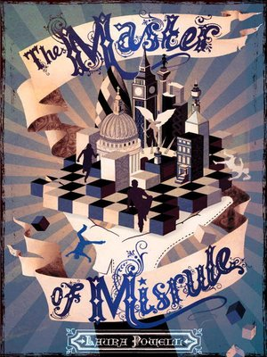 cover image of The Master of Misrule