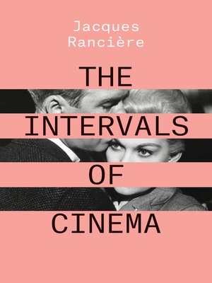 cover image of The Intervals of Cinema