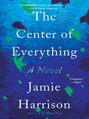 cover image of The Center of Everything