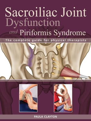 cover image of Sacroiliac Joint Dysfunction and Piriformis Syndrome