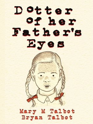cover image of Dotter of Her Father's Eyes