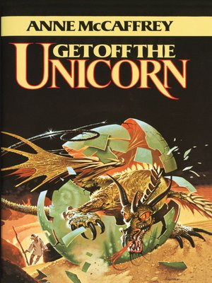 cover image of Get Off the Unicorn