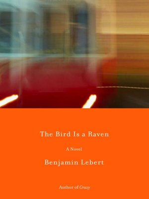 cover image of The Bird Is a Raven