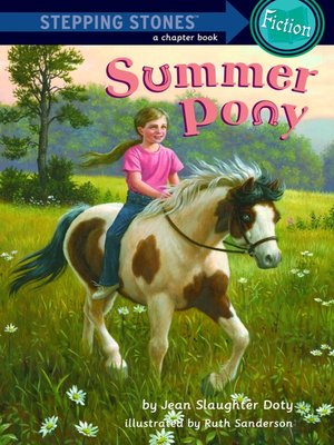 cover image of Summer Pony