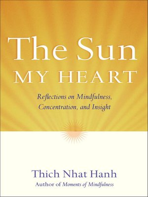 cover image of Sun My Heart