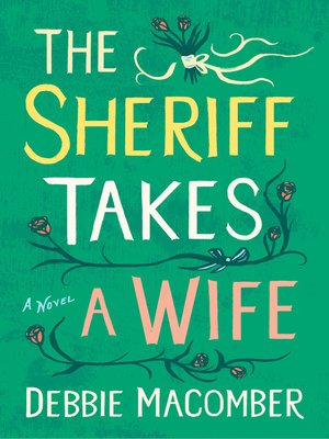 cover image of The Sheriff Takes a Wife